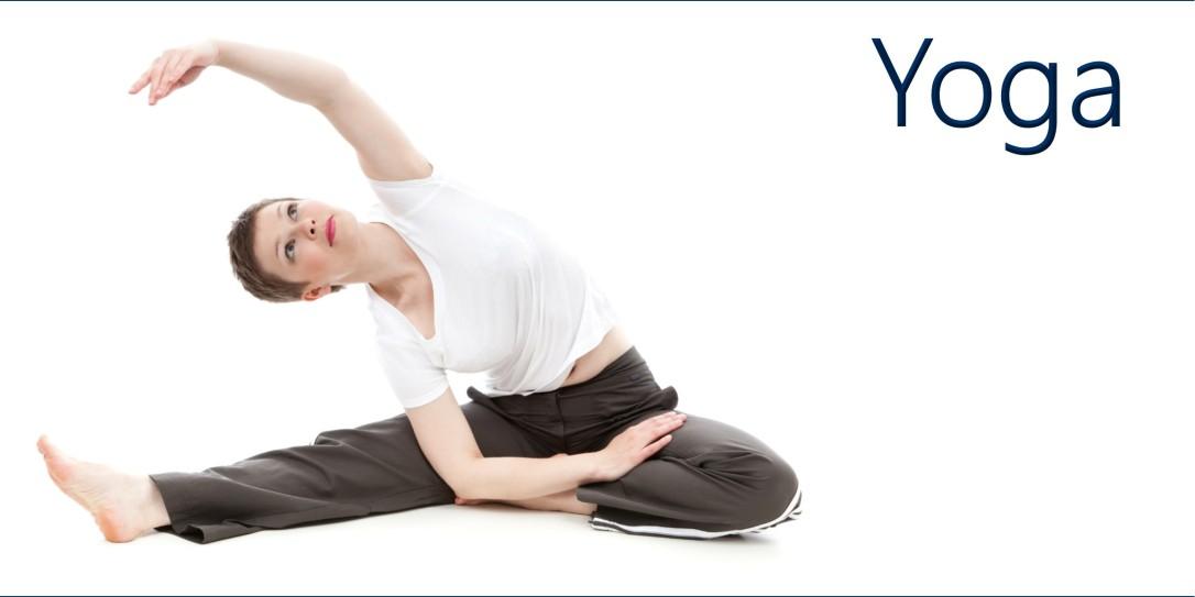 Yoga Button