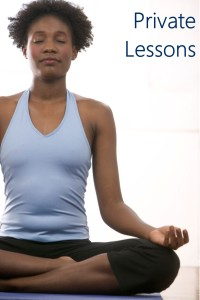 Private Lessons Image