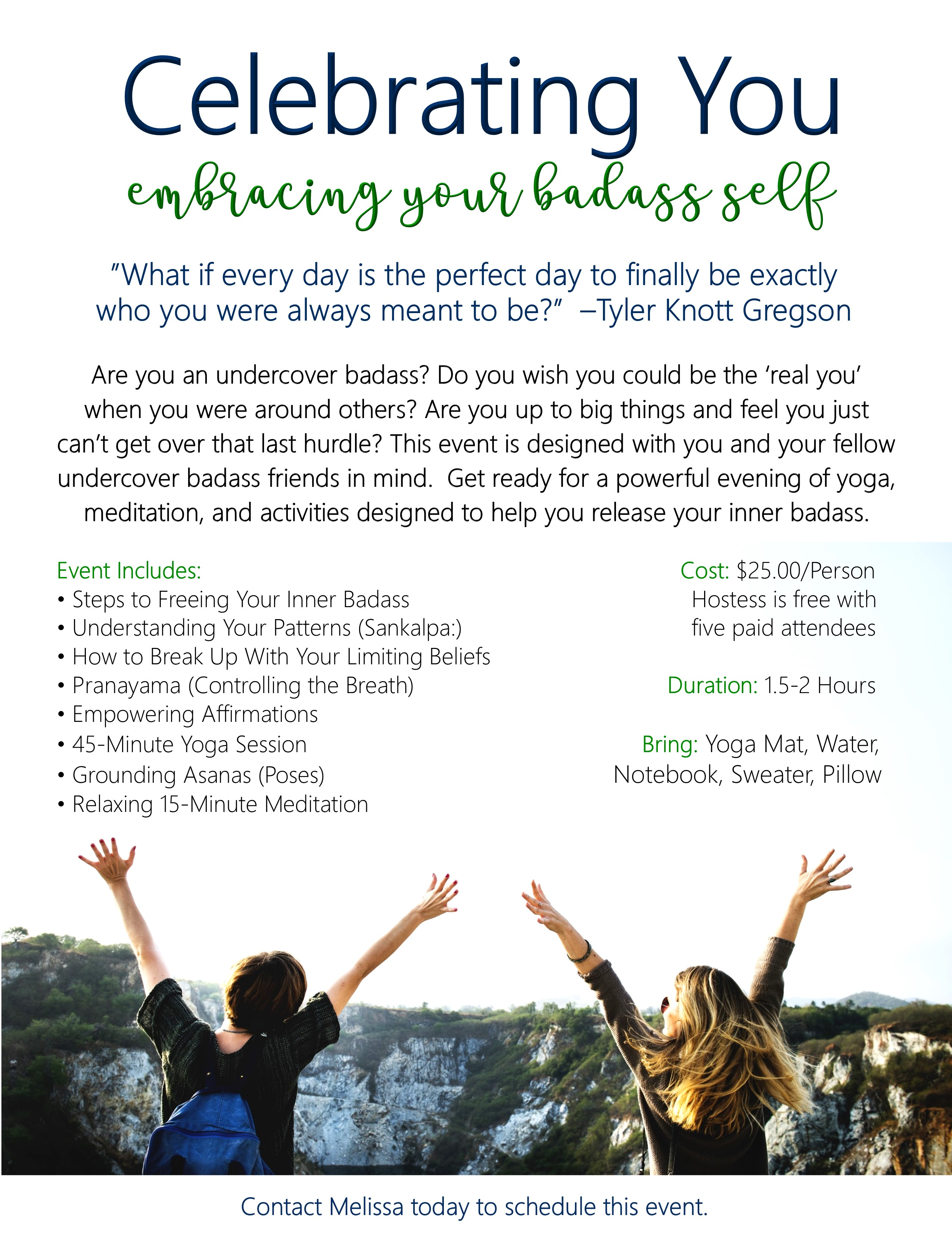 Celebrating You Event Flyer WEBSITE