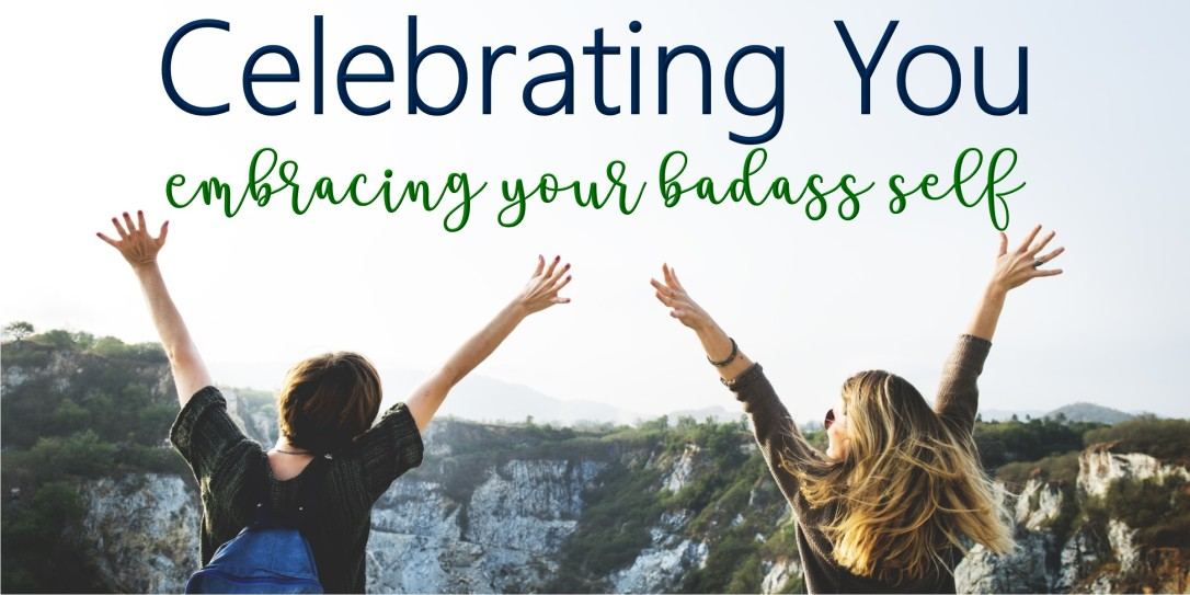 Celebrating You Event
