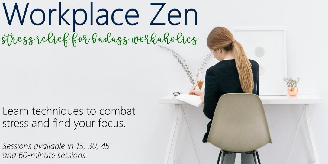 Workplace Zen